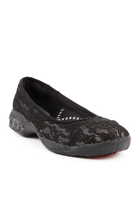 Coco Casual Flat