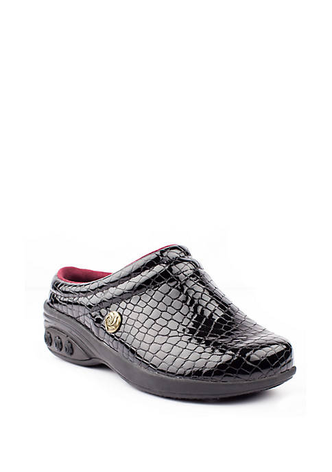 Molly Arch Support Clog