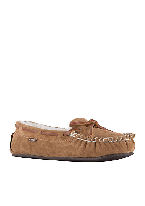 LAMO Footwear Britain Moccasin ll