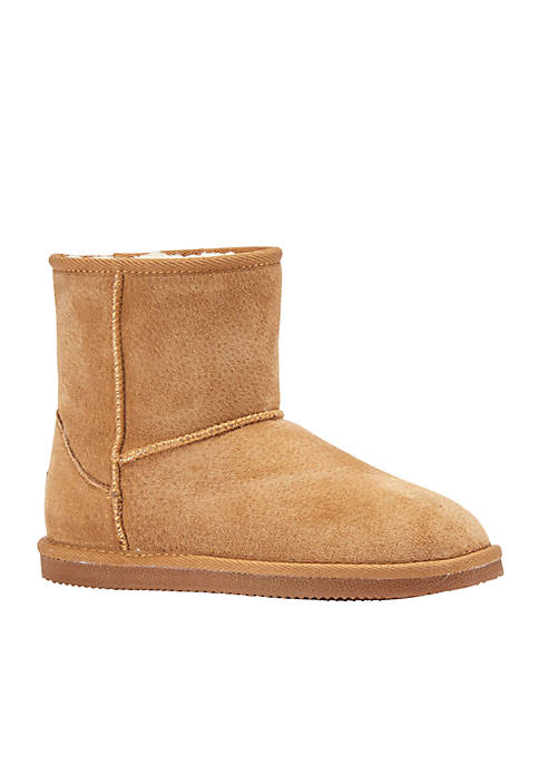 Classic Ankle Boot