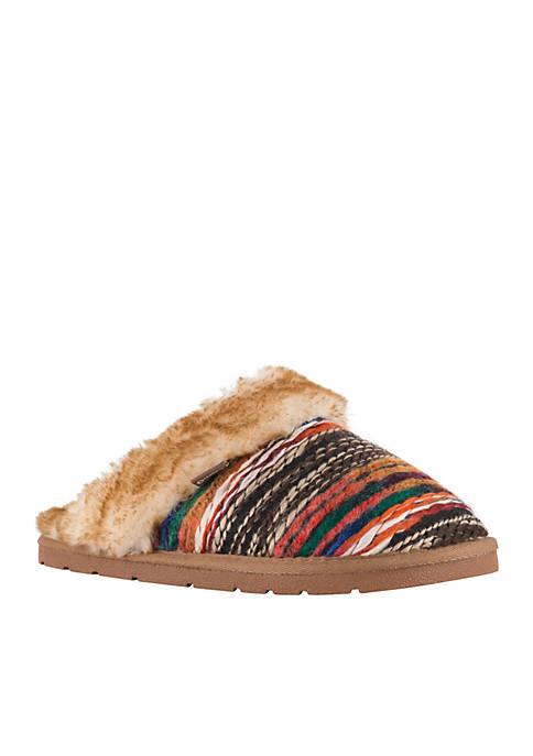 LAMO Footwear Juarez Scuff Slipper
