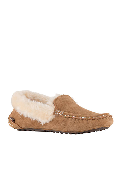LAMO Footwear Ladies Aussie Moccasin