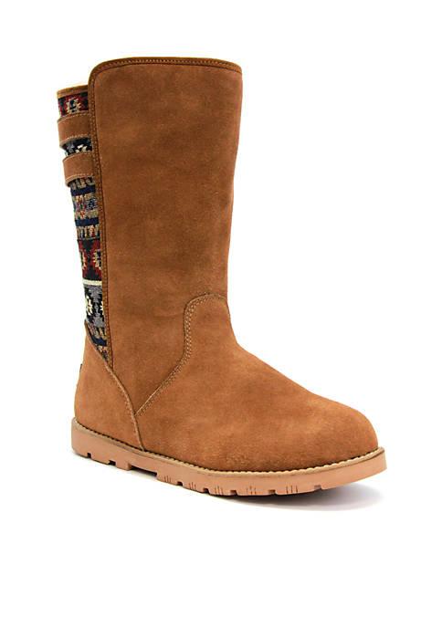 LAMO Footwear Melanie Multi Print Boot