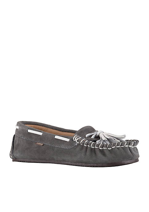 LAMO Footwear Leah Moccasin