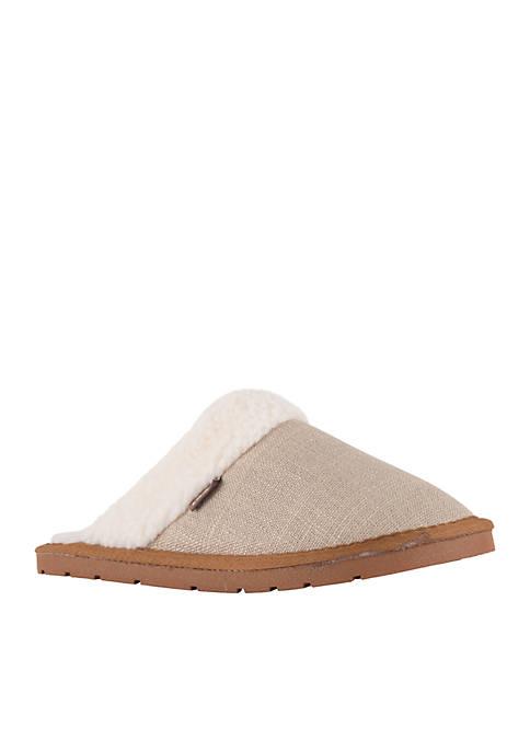 LAMO Footwear Aria Scruff Slipper