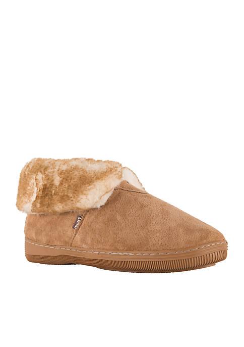 LAMO Footwear Bootie Slipper