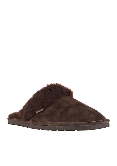 LAMO Footwear Scuff Slipper