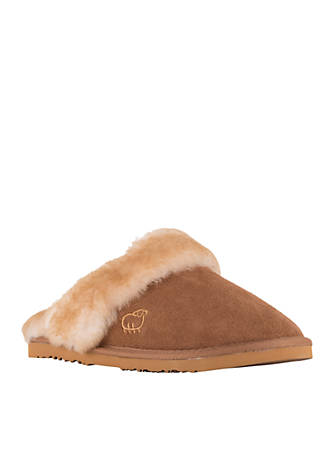 LAMO Footwear Scuff Slipper Ou8kF