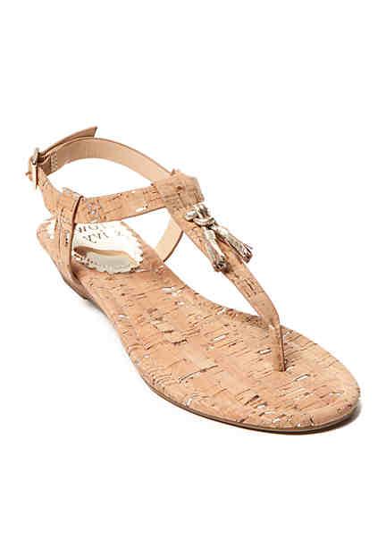 Crown & Ivy™ Beve Wedge Sandals ...