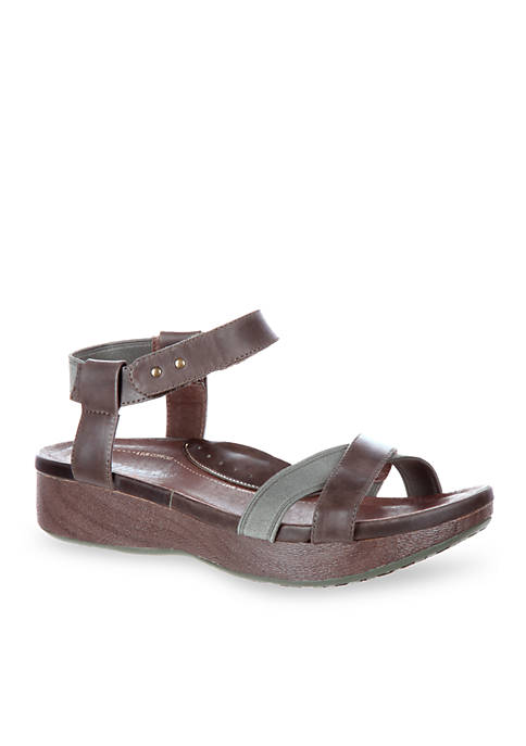 Gentle Touch Sandal
