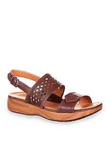 Sprightly Sandal