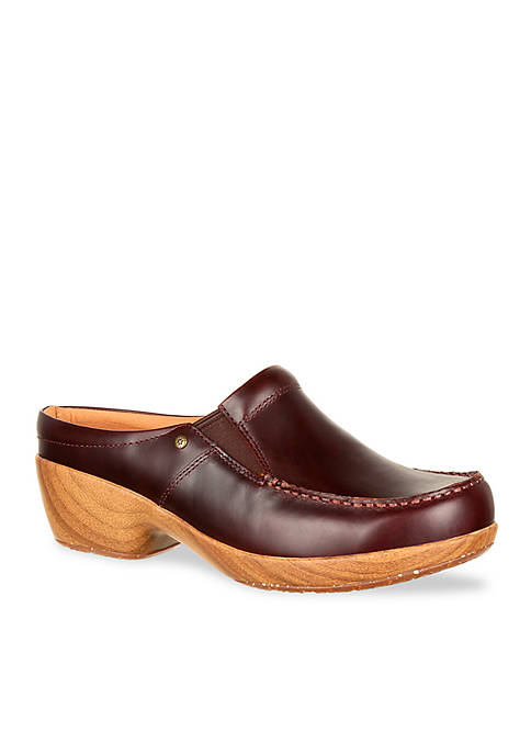 Comfort 4Ever Slide Shoes