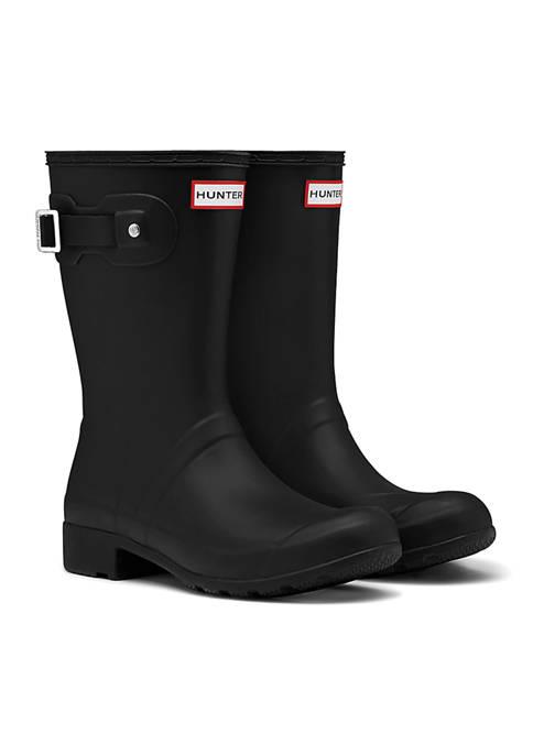Original Tour Short Rain Boots