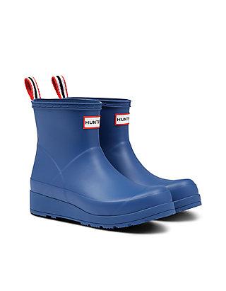 91c41ab28 Hunter Original Short Play Boots