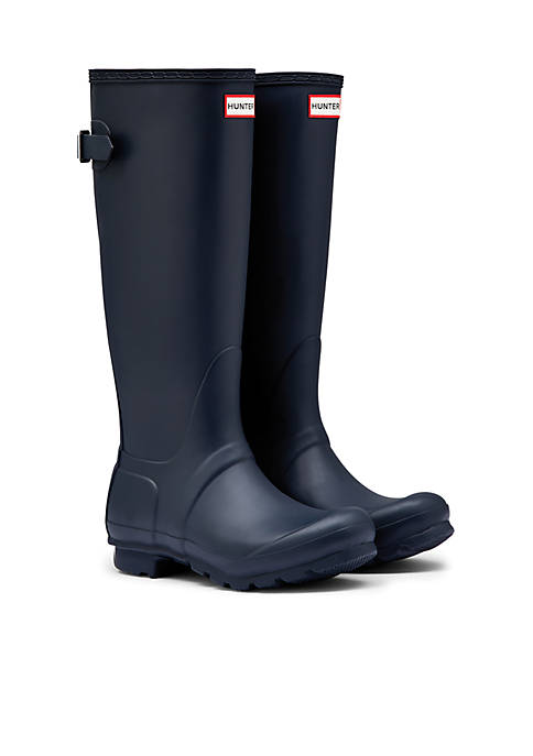 Womens Original Back Adjustable Rain Boots
