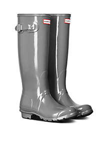 Tall Original Gloss Rain Boot