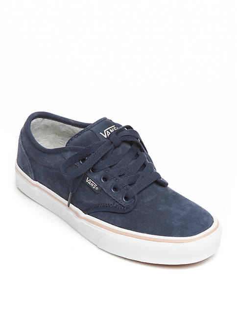Atwood Dress Blue Skate Shoe