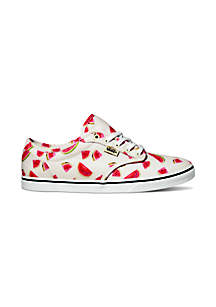 Atwood Low Watermelon Shoe
