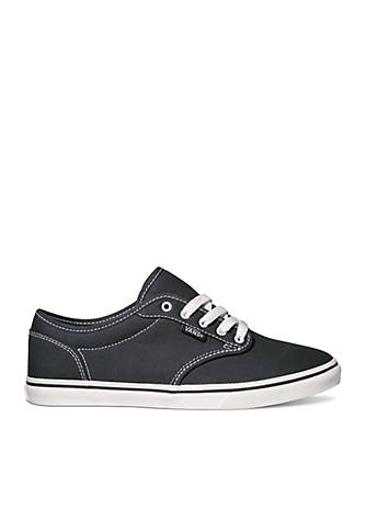 Women's 'Atwood' Sneaker (8.5M Black/White)