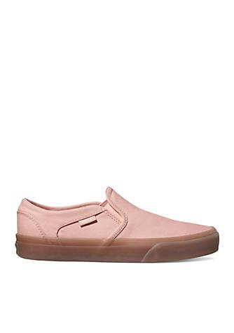 Vans Asher Icy Pink Shoe VrtMYXR