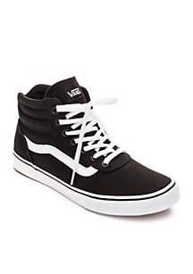 VANS® Milton High Top Sneakers