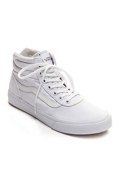 Milton High Top Sneakers