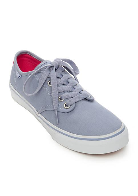VANS® Camden Stripe Eventide Sneaker   belk