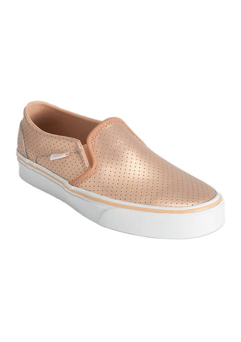Womens Asher Sneakers