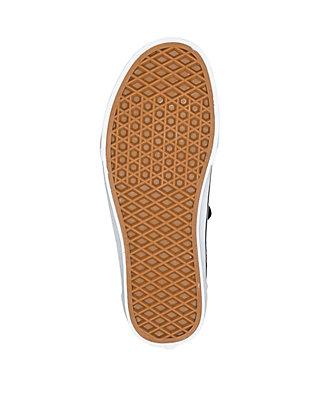 76437836ff4c ... VANS® Ward Sneaker in Black and Rose Gold