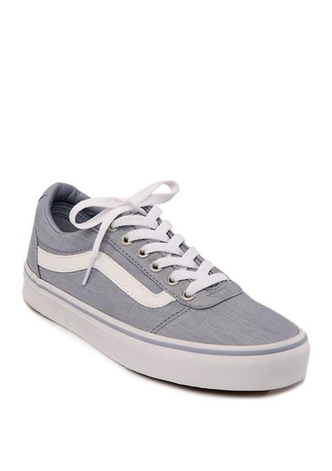 Ward Zen Blue Sneakers