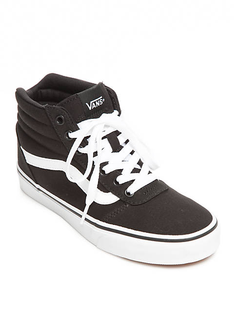 Ward Hi Skate Shoe