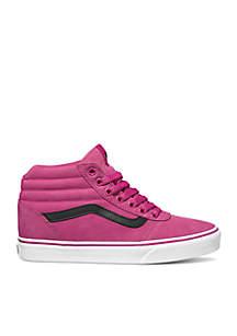 Ward Hi Very Berry Sneaker