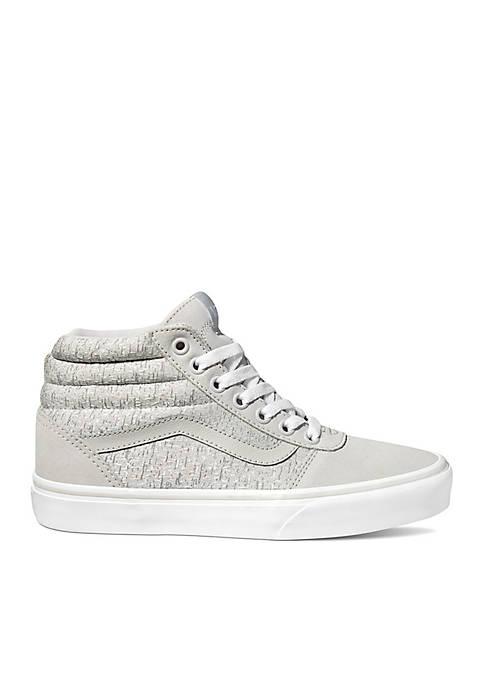 2c5889d92aef VANS® Women s High Top Ward Sneakers