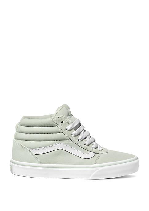 Ward High Top Smoke Sneaker