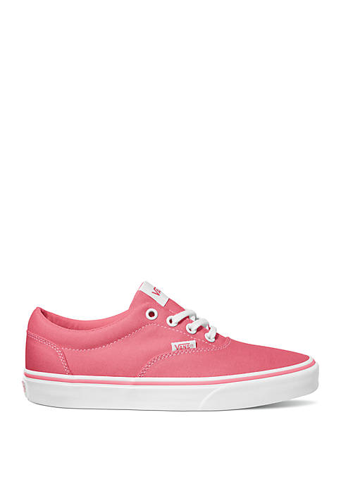 Doheny Strawberry Pink Sneakers