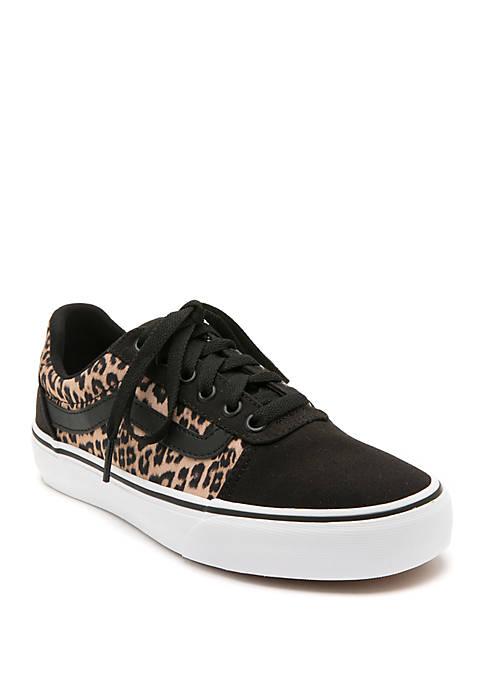 Womens Ward Deluxe Sneakers