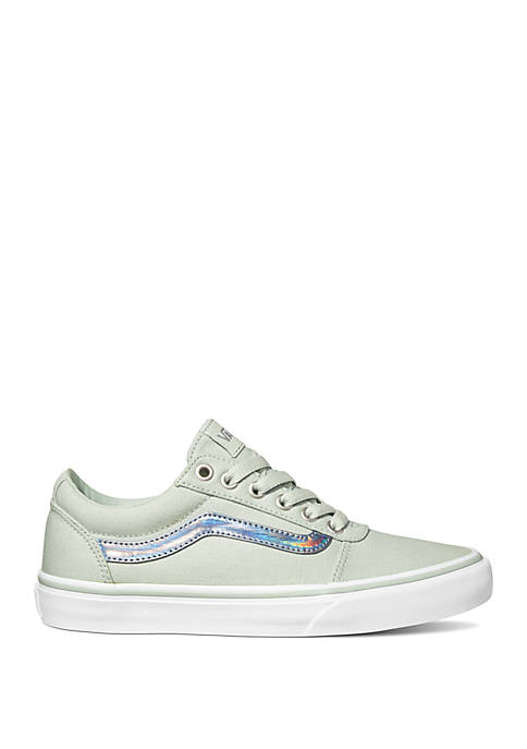 Ward Iridescent Sneaker