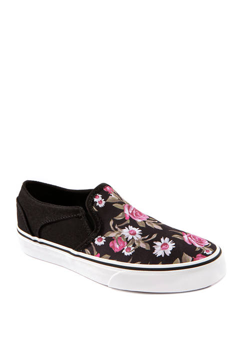 Asher Roses Sneakers
