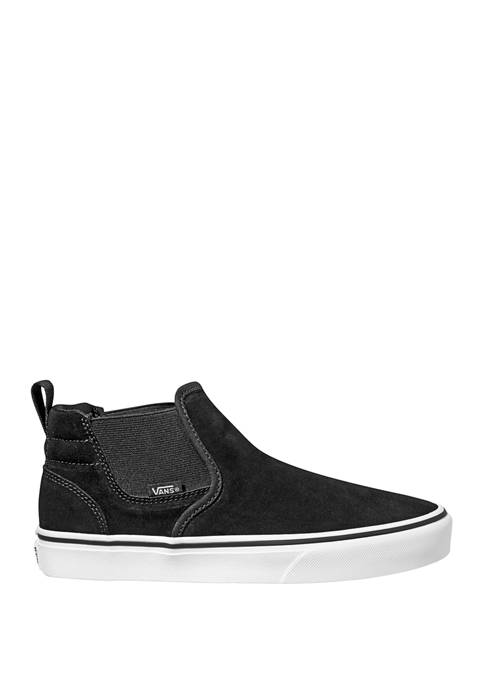 Asher Mid Sneakers
