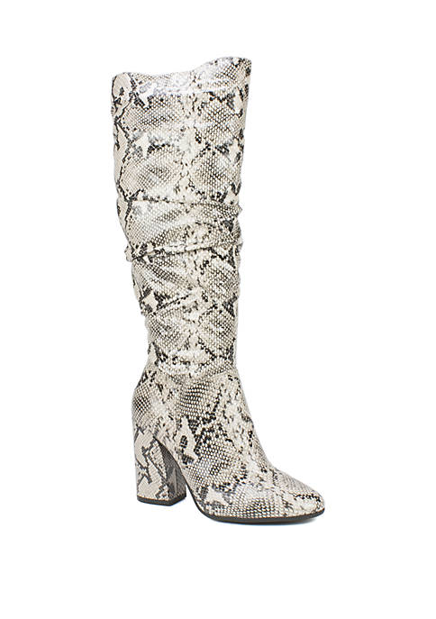 Adelyn Tall Shaft Dress Boots