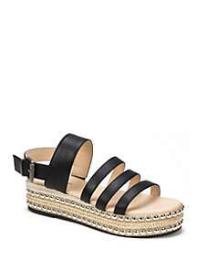 Seven Dials Bellicia Sandals