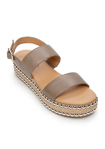 Seven Dials Berenice Studded Espadrille 5y9aYbQL