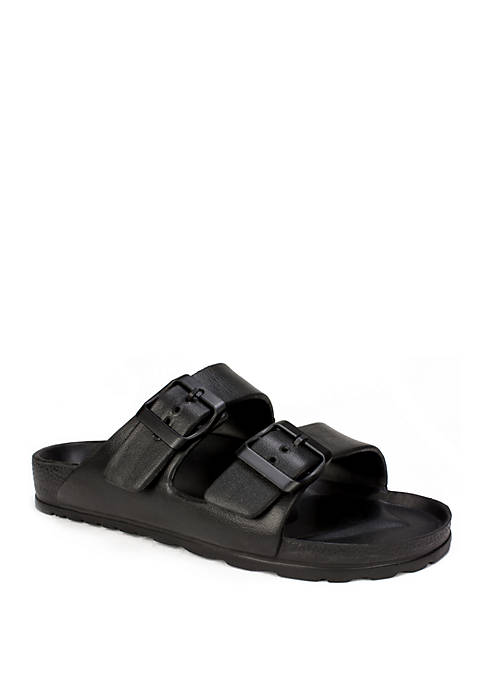 Canyon Buckle Sandals