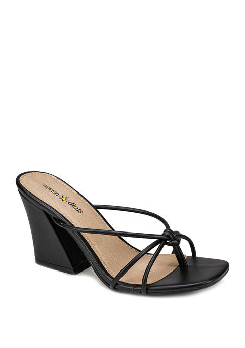 Chester Dress Sandals