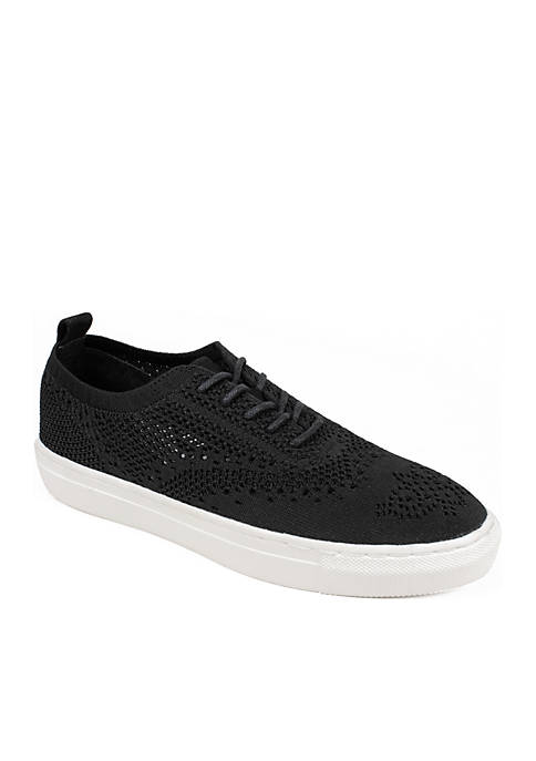 Dionne Lace Up Sneakers