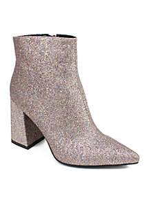 Felicia Pointed Toe Boot