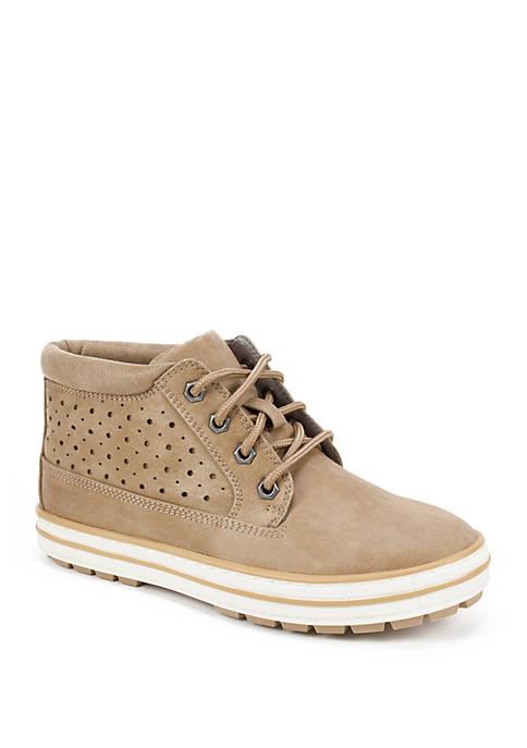 Taza High Top Sneaker