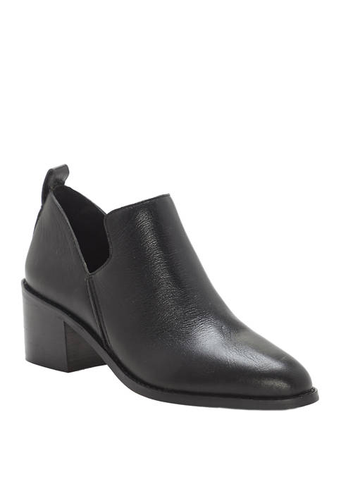 1. State Idania Open Side Booties