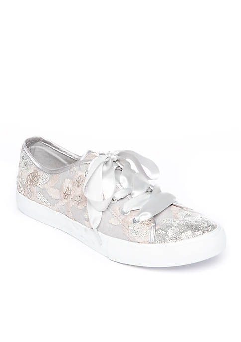 Kaari Blue™ Haven Sequin Sneakers