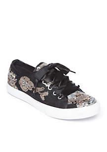 Haven Sequin Sneakers